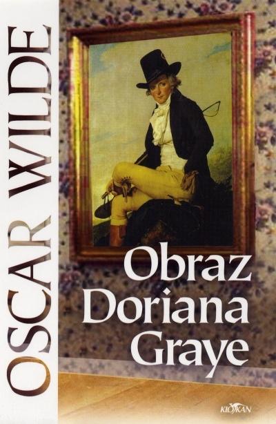OBRAZ DORIANA GREYE
