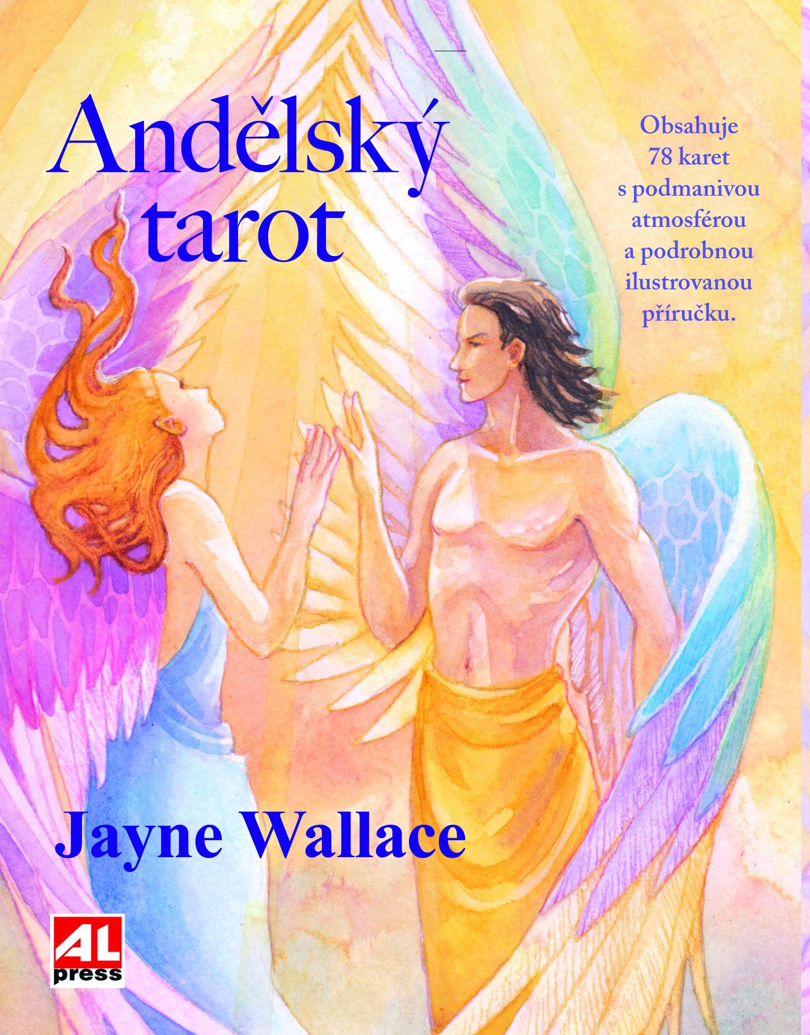 Andělský tarot