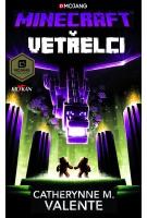 Minecraft - Vetřelci