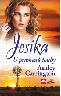 Jesika - U pramenů touhy