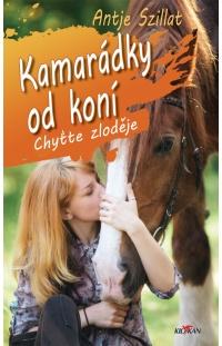 Kamarádky od koní - Chyťte zloděje