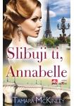 Slibuji ti, Annabelle L