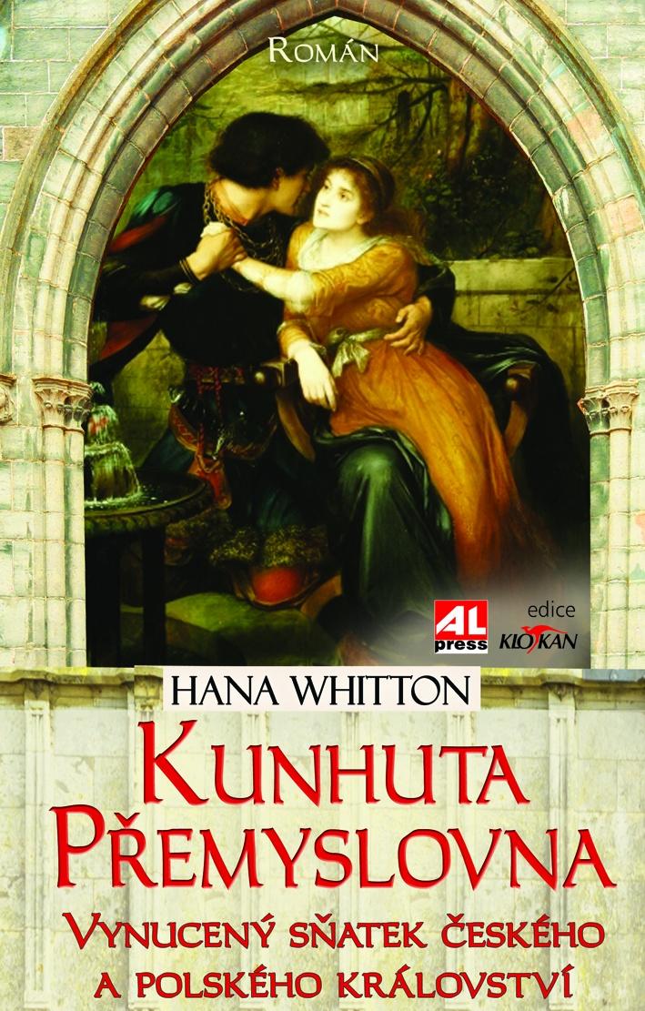 Kunhuta Přemyslovna - vynucený sňatek českého a polského království
