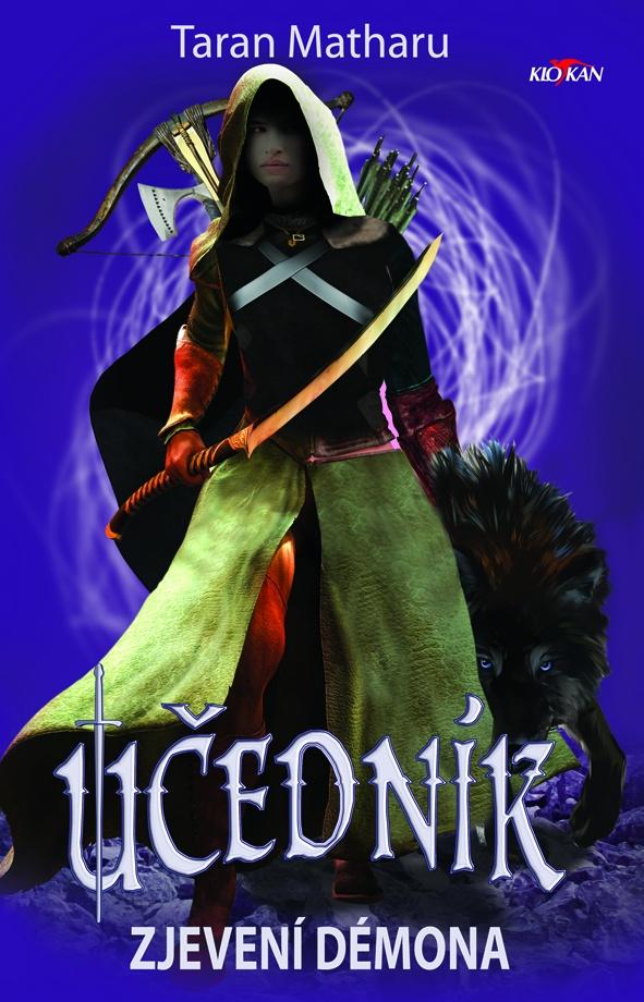 Učedník - Zjevení démona IV.