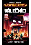 Minecraft - Válečníci
