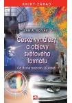 České vynálezy a objevy světového formátu