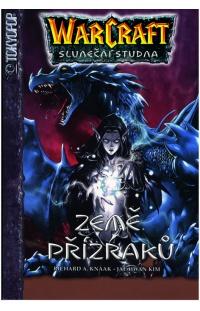 Warcraft 3 - Země přízraků
