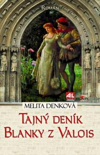Tajný deník Blanky z Valois