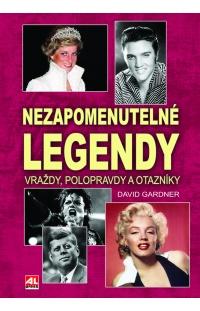 Nezapomenutelné legendy