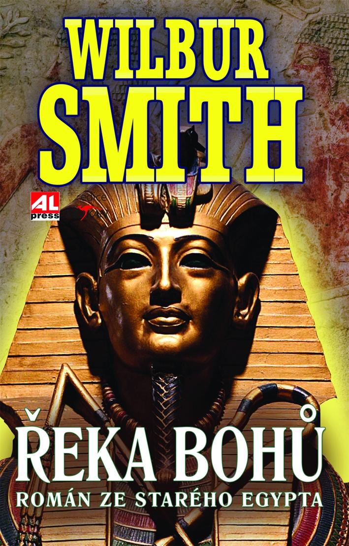 Řeka bohů  1 - Román ze starého Egypta
