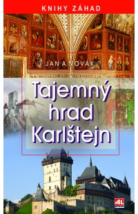 Tajemný hrad Karlštejn