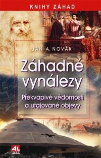 Záhadné vynálezy - Vědomosti a utajované objevy