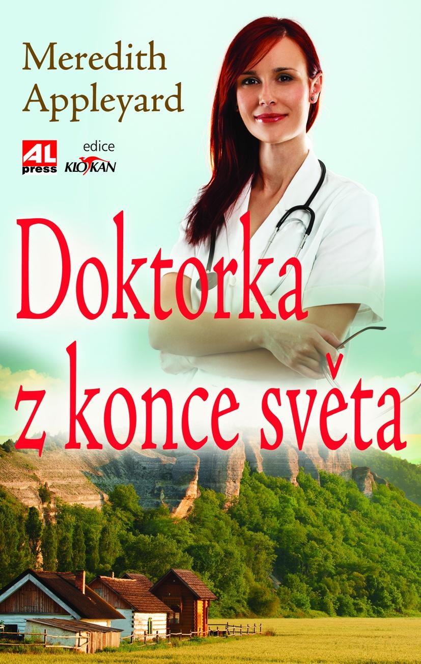 Doktorka z konce světa