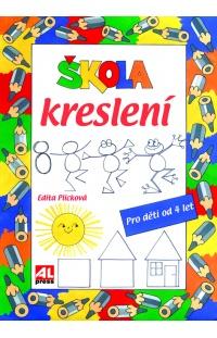 Škola kreslení pro děti od 4 let