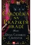 Čarodějka na pražském hradě L