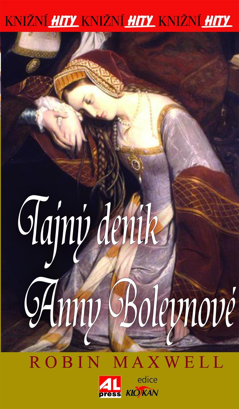 Tajný deník Anny Boleynové