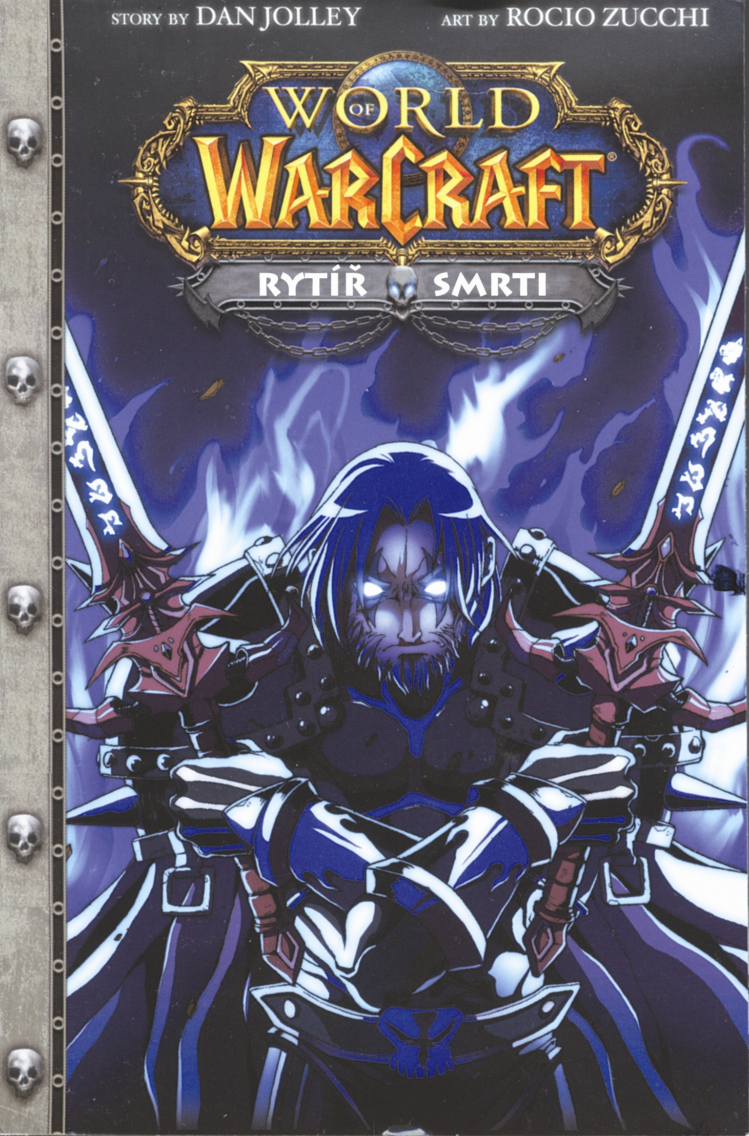 World of warcraft - Rytíř smrti