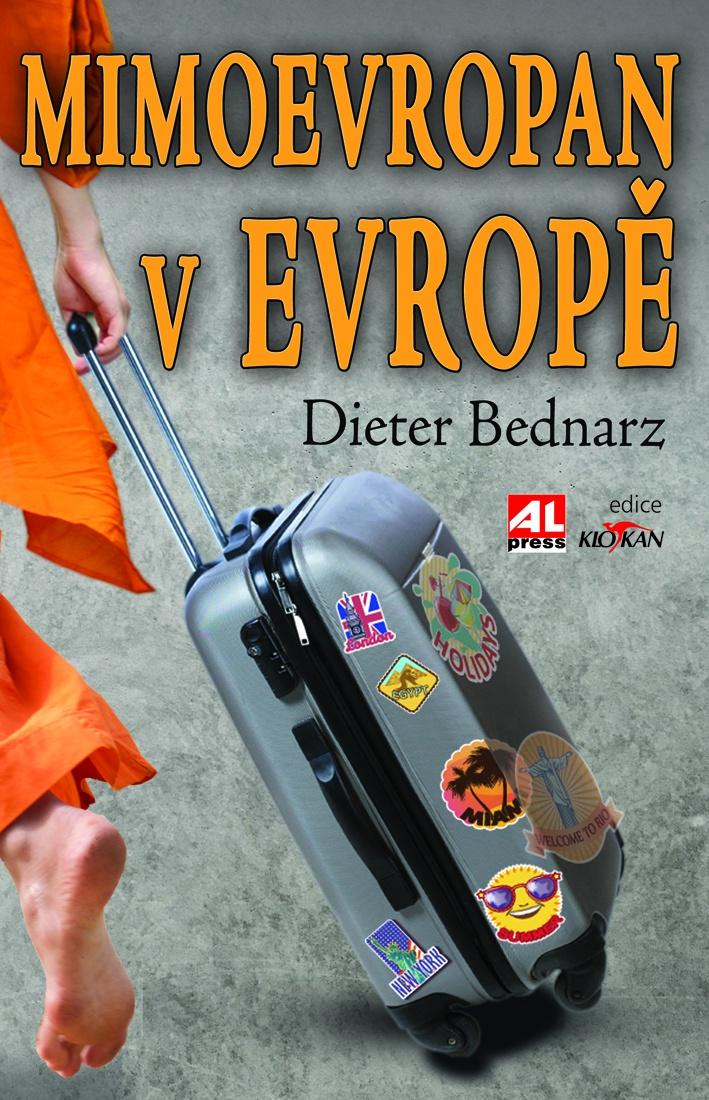 Mimoevropan v Evropě