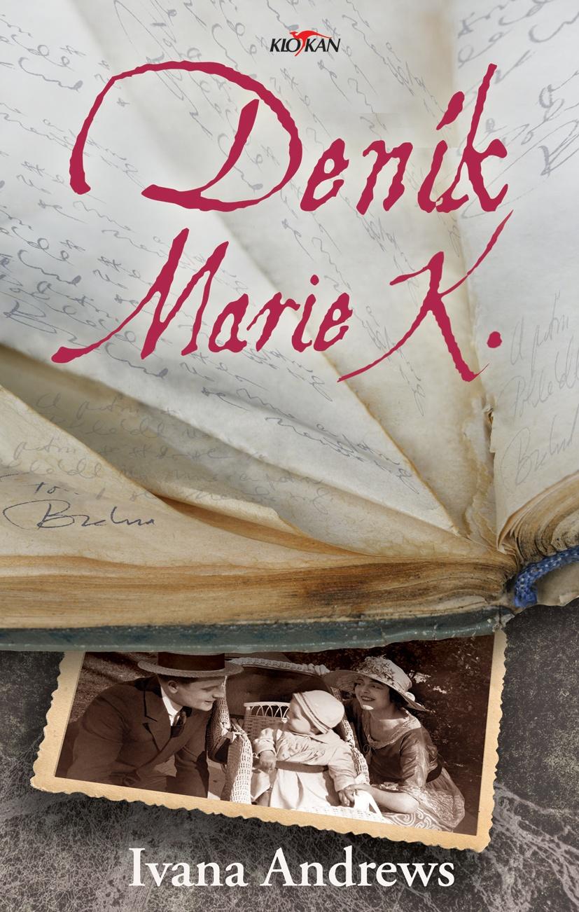 Deník Marie K.