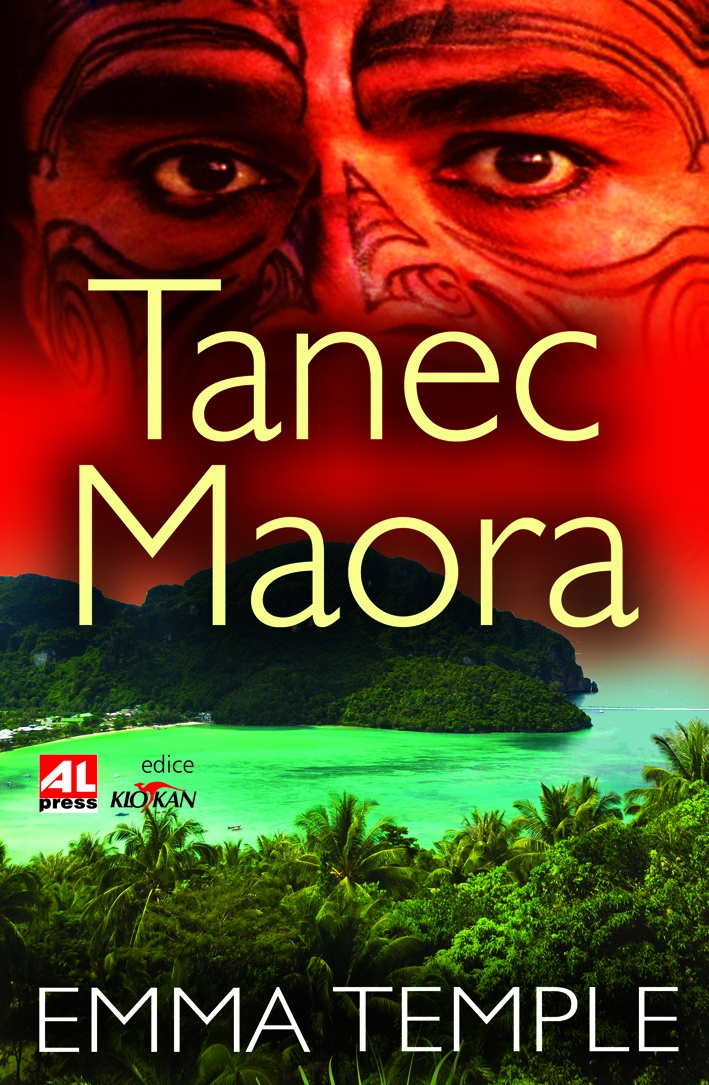 Tanec Maora