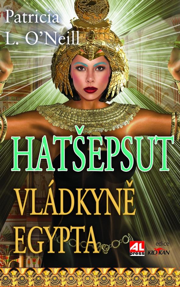 Hatšepsut, vládkyně Egypta