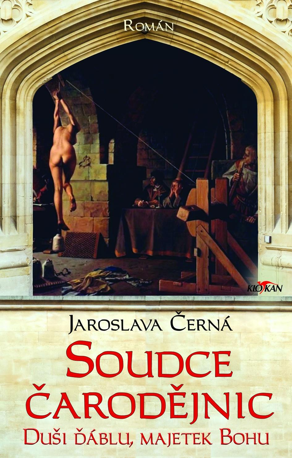 SOUDCE ČARODĚJNIC