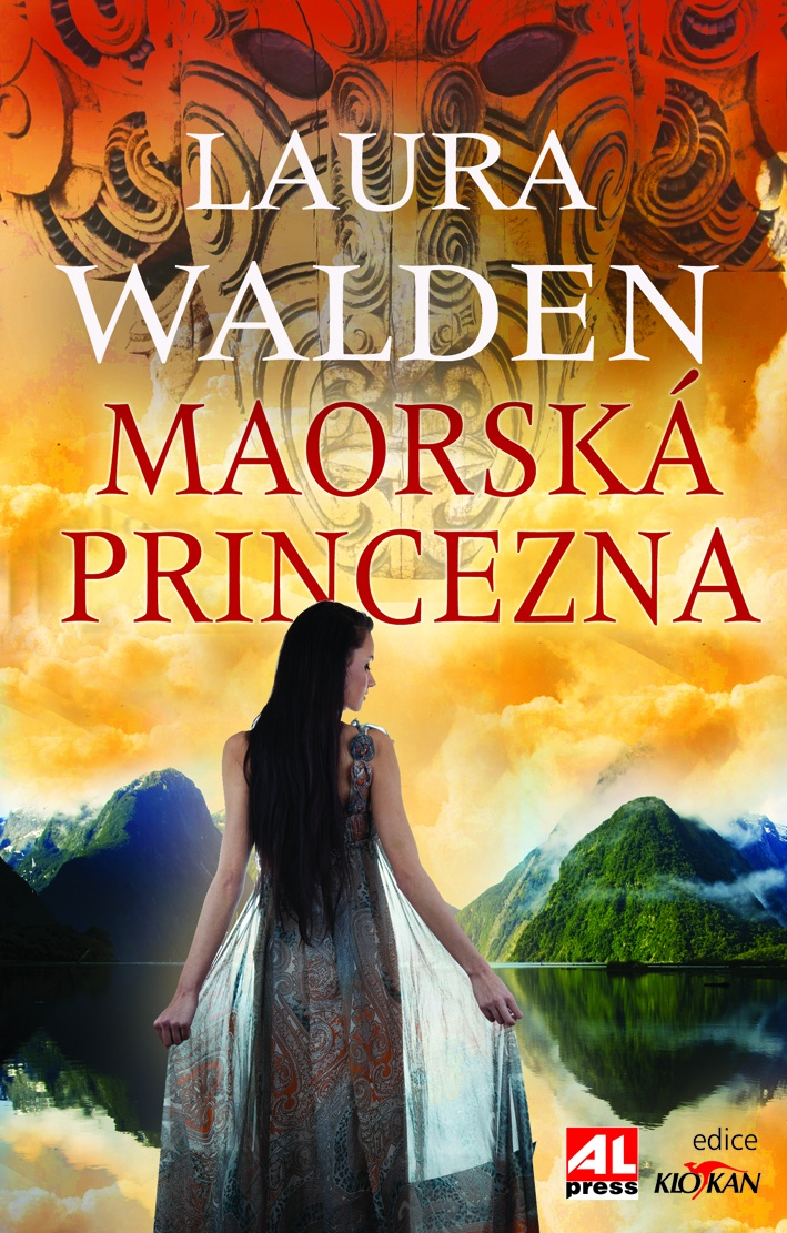 Maorská princezna