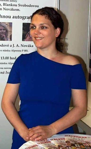 Hindráková Hana
