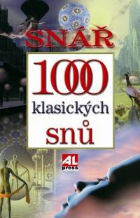 Snář - 1000 klasických snů