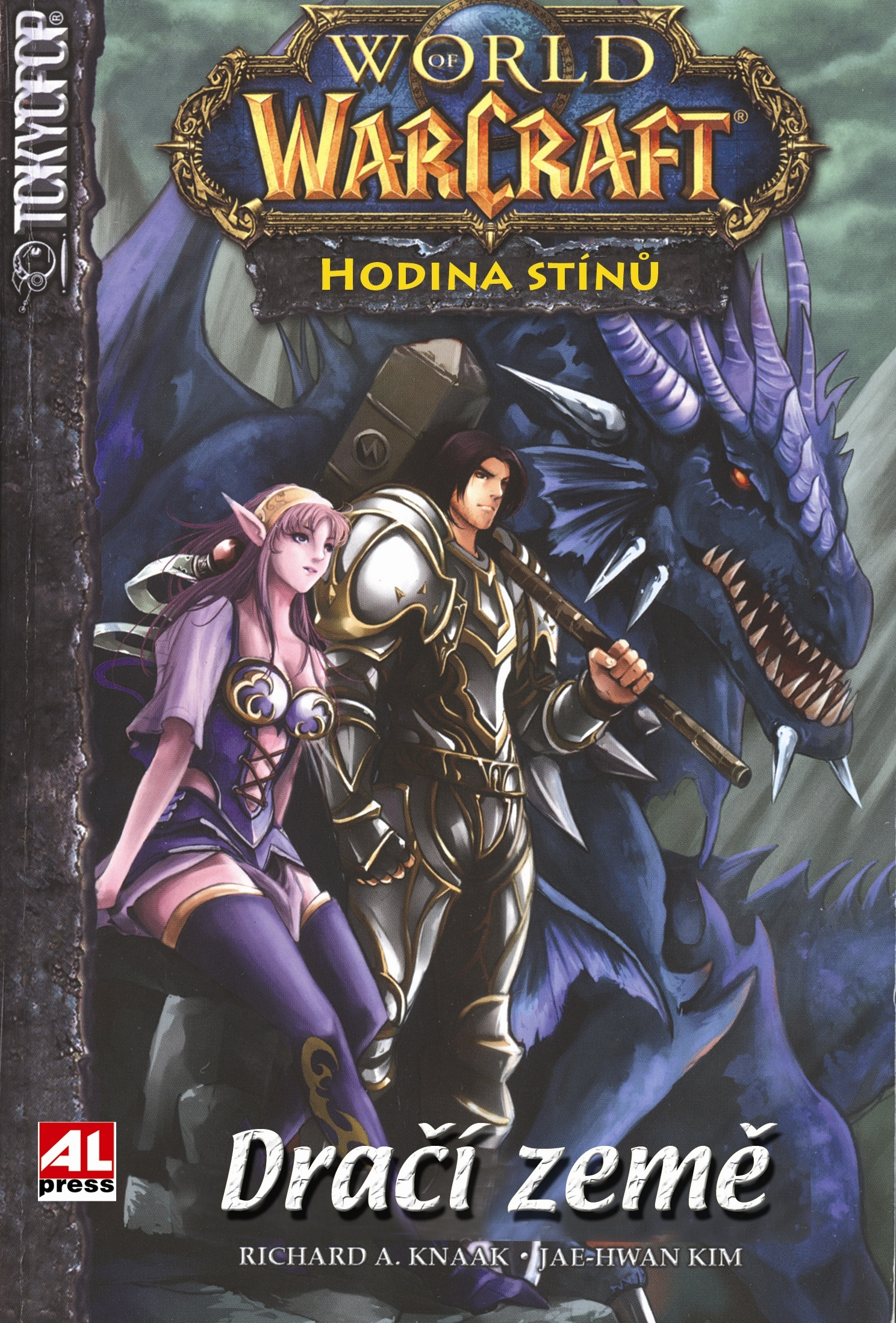 World  of Warcraft - Dračí země