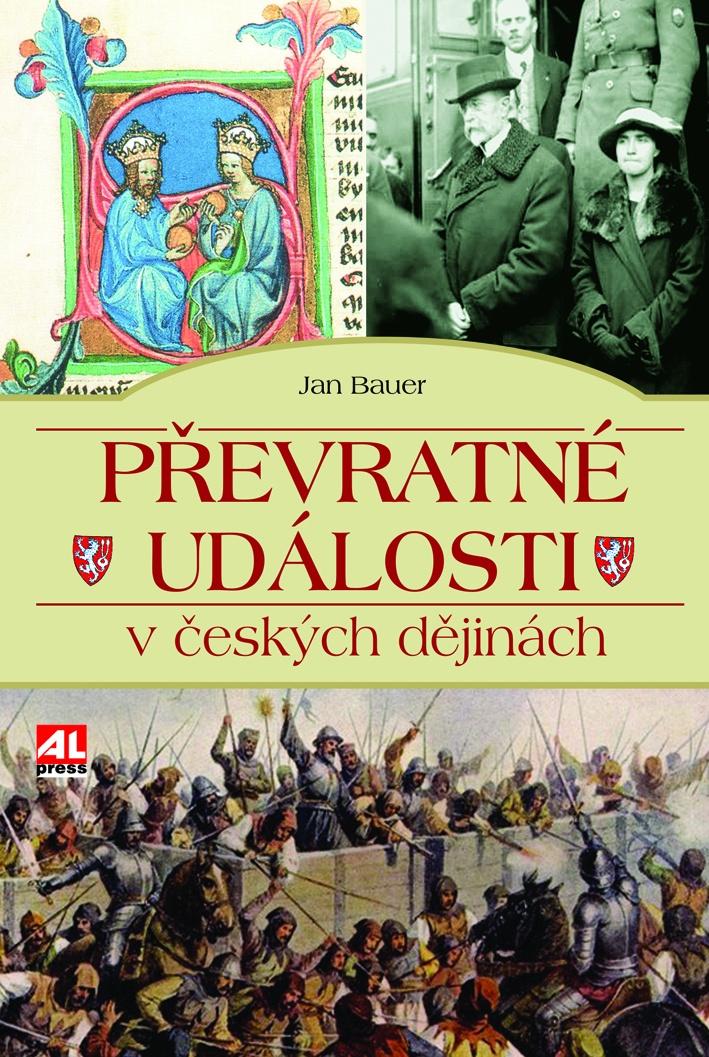 Převratné události v českých dějinách