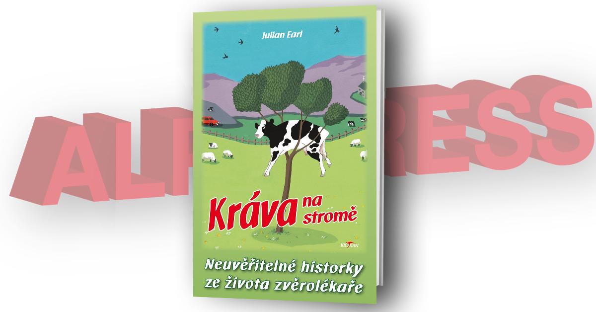 kniha-krava-na-strome
